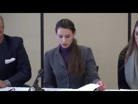12.7.2017 Larry Nassar Sentencing on Federal Child Pornography Charges - Michigan - Press Conference