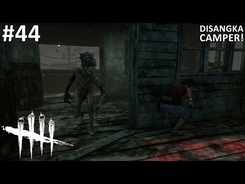 Masa Dibilang Camper? - Dead by Daylight (Indonesia)