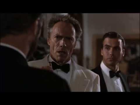 White Hunter Black Heart (1990) - Fight Scene