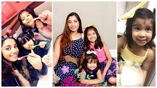 Indian mommy life: Spring break vlog.