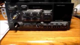 How To Unlock A Theftlock Radio