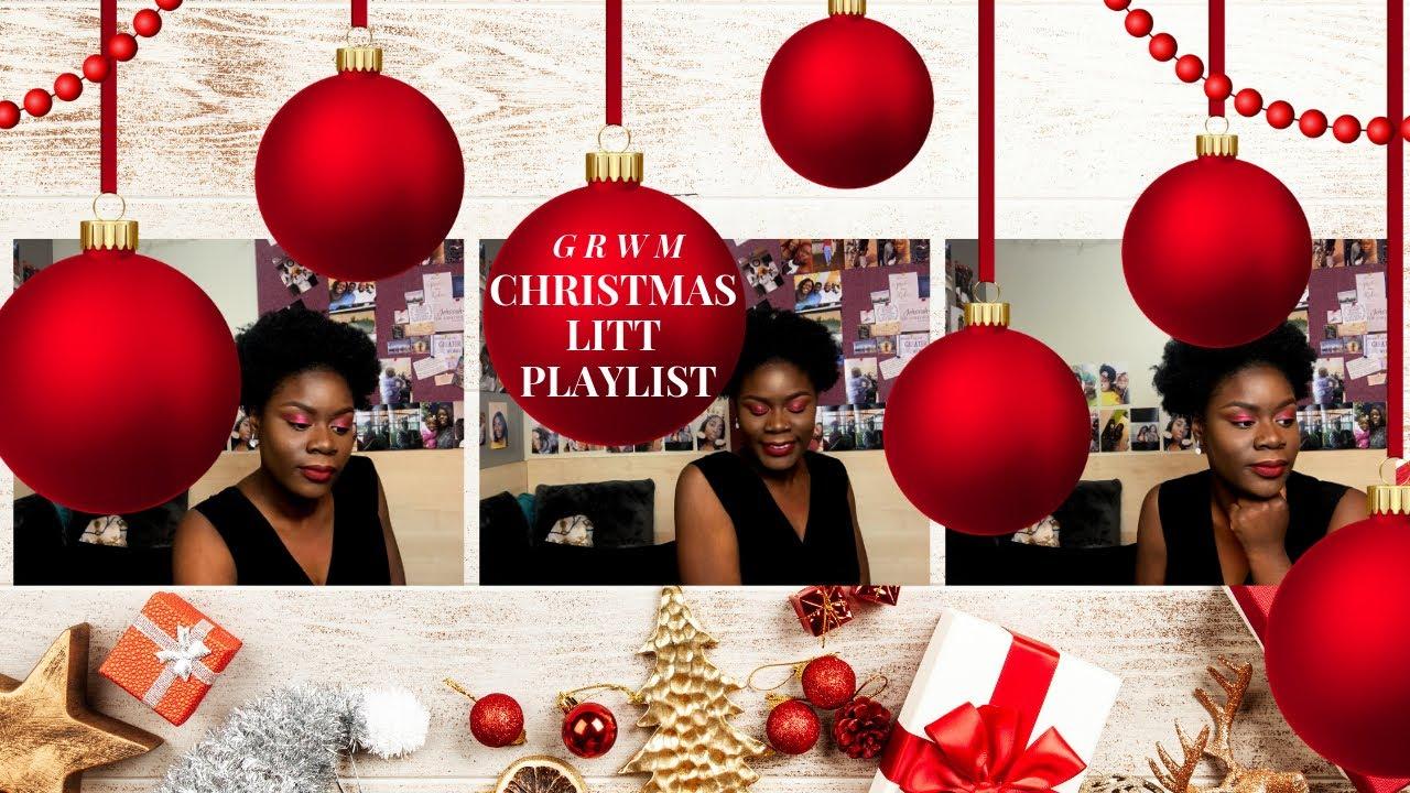 Grwm Christmas Littt Playlist Youtube 365 days of christmas ❄️. youtube