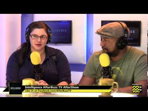 """Download Intelligence After Show Season 1 Episode 9 """"Athens"""" 