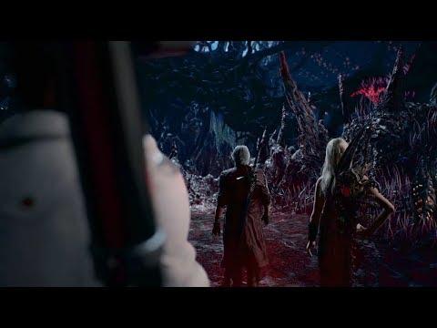 Devil May Cry 5 - Subhuman Cody Matthew Johnson Legendado em Português-Br