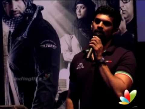 Indiaglitz -Anwar Tamil - Trailer & Video Songs Launch  - by http://prithvifans.tumblr.com/