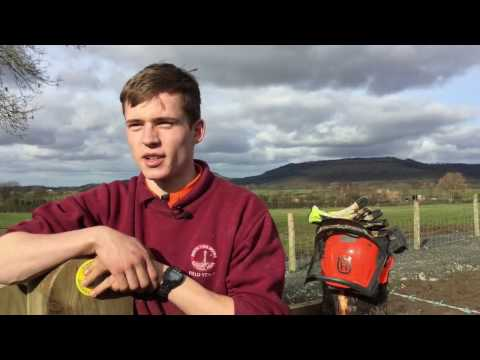North York Moors Apprentice Interview - DEFRA