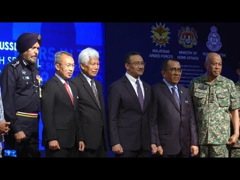 Trilateral Maritime Patrol may soon include Singapore and Brunei