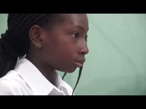 Children's Concert in East-Central Africa Division