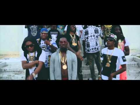 """Rich The Kid ft. Migos """"Trap"""" (Official Video) [Shot By AZaeProduction]"""