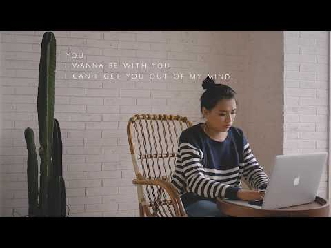 Stuck In Silence - Karina Christy (Official Lyric Video)