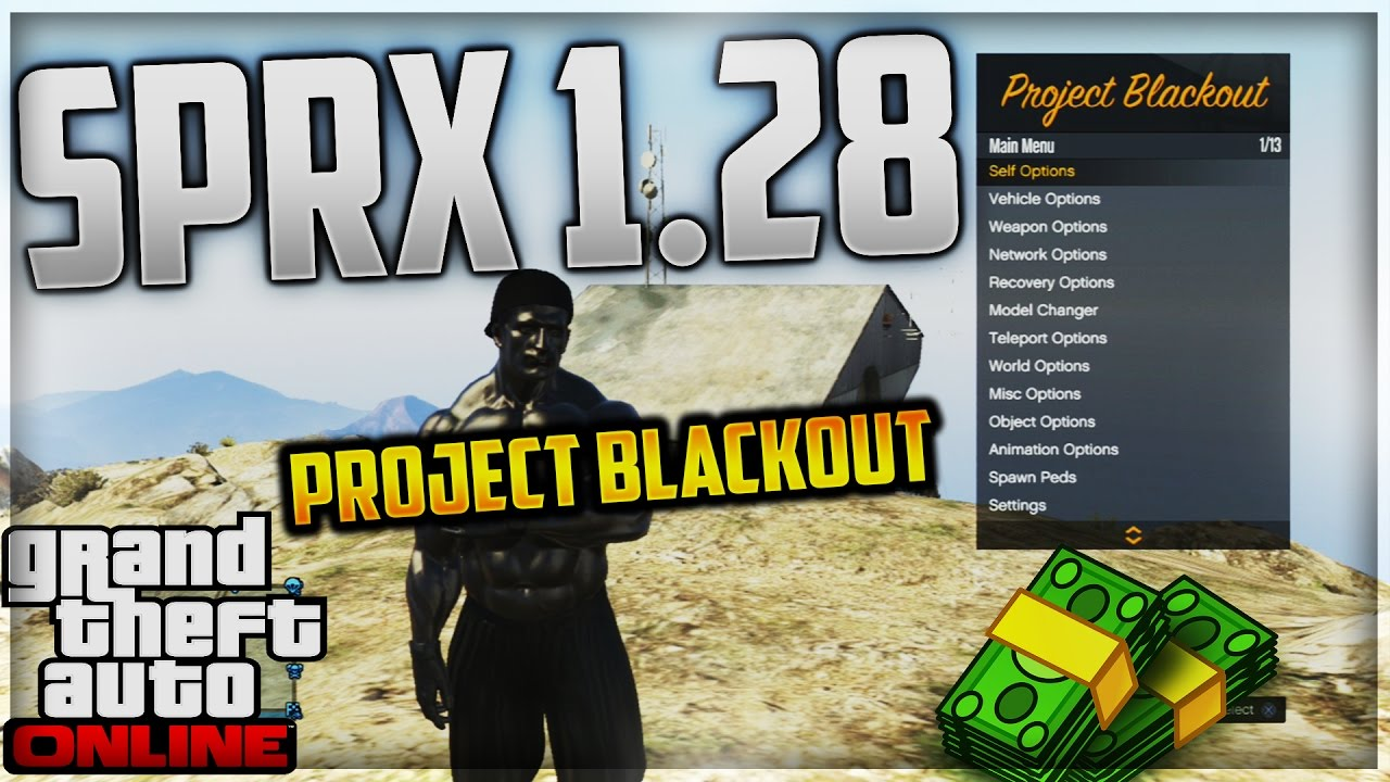 Project blackout chams download.