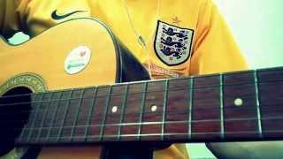 [Guitar] Mãi mãi- Lam Trường cover by VượngBK