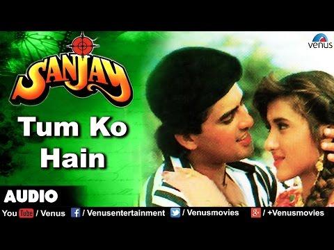 Tum Ko Hain Full Audio Song | Sanjay | Ayub Khan, Skashi Shivanand |