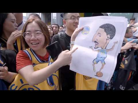 Sights and Sounds: Dubs in China