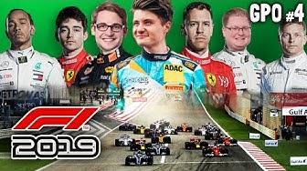 Formel 1 LIVE gegen PietSmiet & Co | F1 2019 Event | GPO 4