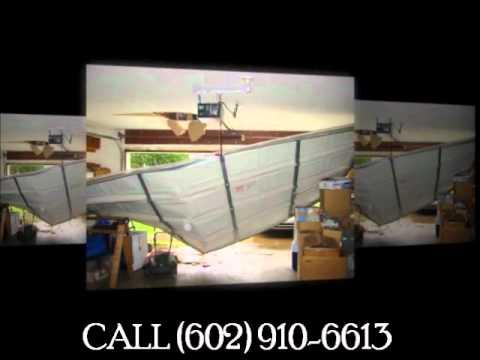 Emergency Garage Door Repair Phoenix   (602) 910-6613   Best Garage Door Repair in Phoenix AZ