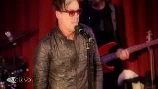 fitz and the tantrums performing the walker live at kcrws apogee sessions