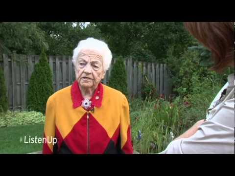 Senior Care | Mississauga Mayor Hazel McCallion | 422 | 2