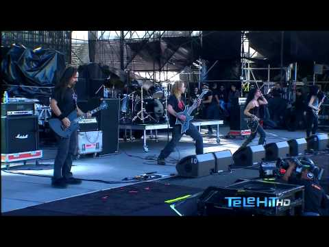 DDLM - Hell And Heaven Metal Fest 2014 HD