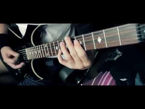 Black Veil Brides - Fallen Angels Guitar Cover