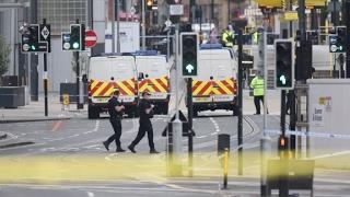 Manchester Terror attack  UK raises terror threat level, deploys troops