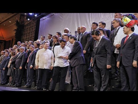 DUTERTE LATEST NEWS MAY 05, 2018 | DUTERTE AT THE 51st ASIAN DDEVELOPMENT BANK (ADB) ANNUAL MEETING