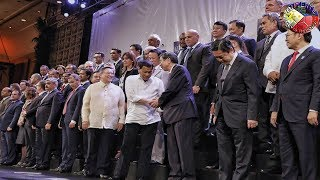PRESIDENT DUTERTE AT THE 51st ASIAN DEVELOPMENT BANK (ADB) ANNUAL MEETING