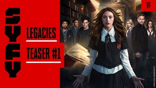 Legacies streaming 1
