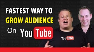 YouTube Collaborations - The Fastest Way to Grow an Audience on YouTube