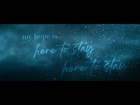 Hannah Kerr - Here to Stay (feat. Cochren & Co.) [Official Lyric Video]