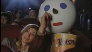 Gillian Vigman - Jack in the Box Commercial