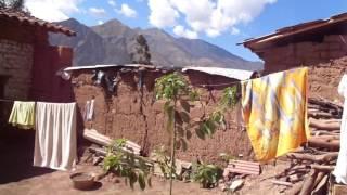 Casa de Abuelita Juana - Patio
