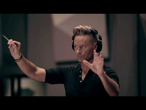 """""""Crazy Rich Asians"""" Music Scoring Session - Brian Tyler"""