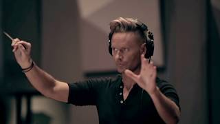 """Crazy Rich Asians"" Music Scoring Session - Brian Tyler"