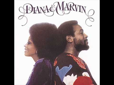 Marvin Gaye & Diana Ross Sample Beat - YouTube