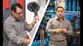 Intex Ghost Drywall Sander and Master Forced Air Diesel Heaters