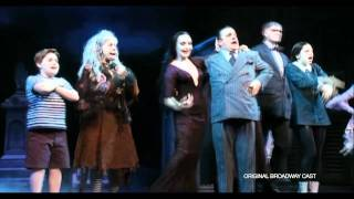 The Theatre Show Series 2 Episode 1 - 39 Steps, Addams Family