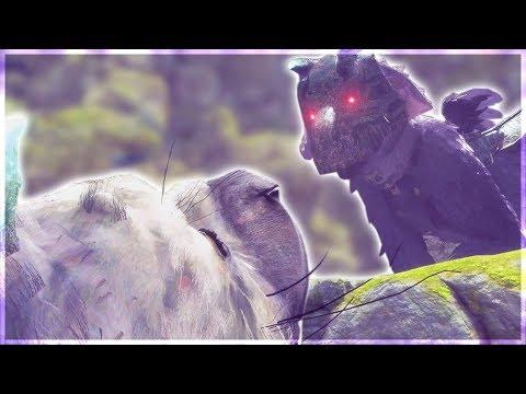 TRICO EST EN DANGER !! - The Last Guardian #5