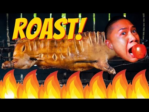 Official ROAST of Timothy DeLaGhetto feat. Ricky Shucks, Supereeego, Wax, Harley Morenstein, & more!