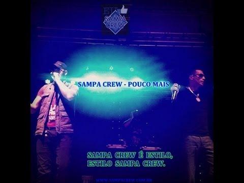 ANOS CREW BAIXAR AO SAMPA VIVO CD 25