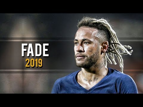 Neymar Jr ● Alan Walker - Fade ● Skills & Goals 2018 | HD