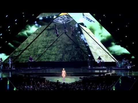 Katy Perry - ET - The Prismatic World Tour
