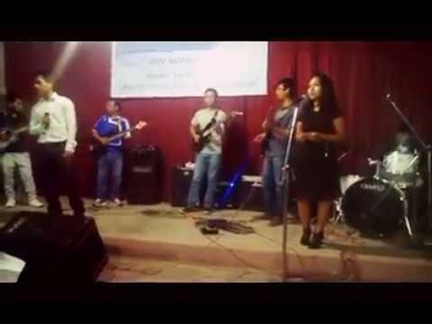LEIMANA- ZIINMANG HEMNA (LIVE)