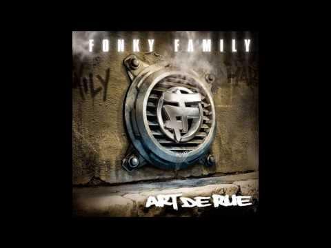 GRATUIT TÉLÉCHARGER ALBUM ART FONKY FAMILY DE RUE