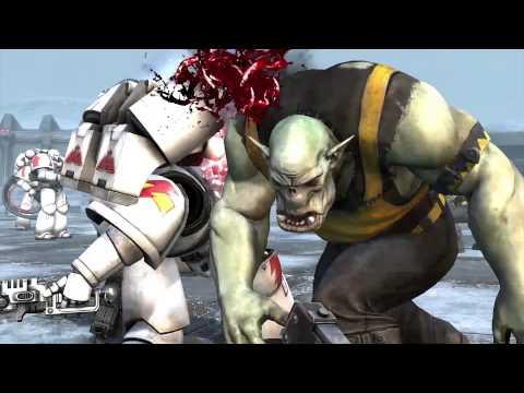 Warhammer 40,000: Regicide - Dev Diary - Early Access Update #1