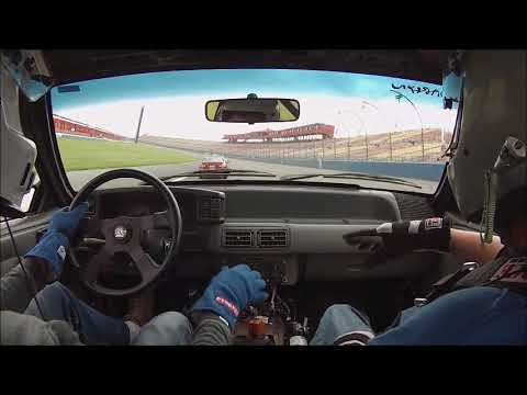 Excellent Driver Instruction Auto Club Speedway
