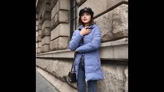 Greller 2021 новые длинные парки женские однотонные толстые зимние куртки большие размеры 4xl