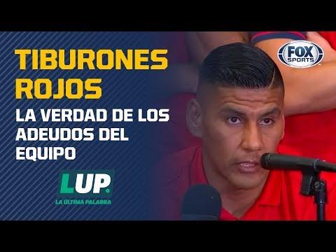 ¡Finalmente! Jugadores de Veracruz dicen la verdad contra Fidel Kuri