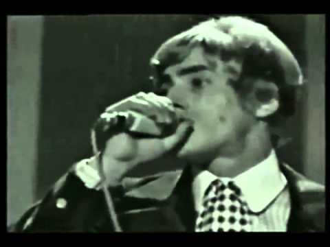 The Who - My Generation LIVE 1966