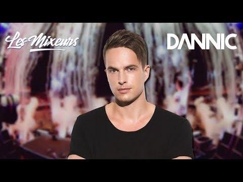 Les Mixeurs - Interview Dannic @ADE 2017